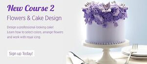 Cake decorating classes  Edmonton Edmonton Area image 6
