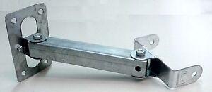 Attacco a muro per specchio stradale parabolico ebay - Specchio parabolico stradale normativa ...