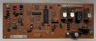 Hoshizaki Ice Machine Alpine Control Board My9km91 Fast Free Shipping