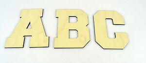 XXL-Letras-Del-Alfabeto-De-Madera-Decoracion-De-Pared-Guarderia