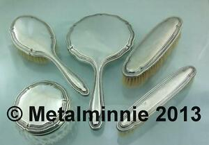 ANTIQUE-CONTINENTAL-SILVER-DRESSING-TABLE-SET-LUTZ-AND-WEISS
