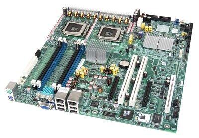 Usado, MOTHERBOARD INTEL S5000VSA LGA771 FB-DIMM D52032-716 DA0T75MB6G4 segunda mano  Embacar hacia Argentina