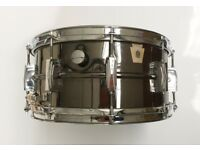 Ludwig Black Beauty Snare 90's