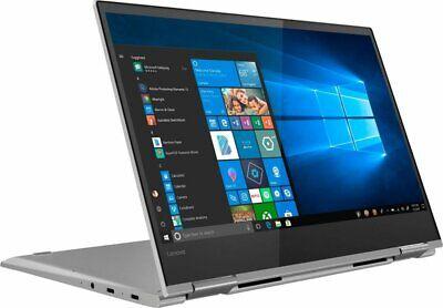 "Lenovo Yoga 730 2-in-1 13.3"" FHD Touchscreen Laptop, Intel i5-8250U, 8G,256G"
