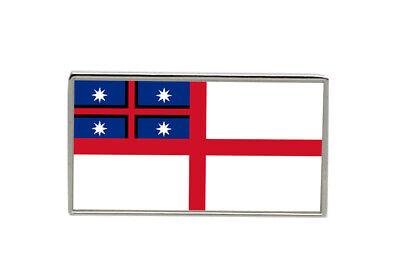 United Maori Tribes (New Zealand) Flag Lapel Pin Badge