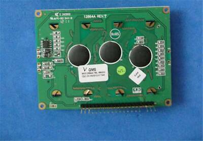 Lcd Screen Panel Msg12864a-tml-vn000