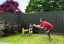 Fencing & Gates Canberra = The name is WR! Fyshwick South Canberra Preview