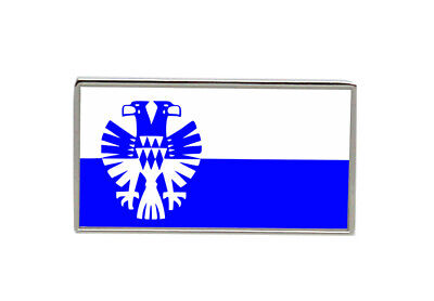 Holland Netherlands Flag Badge Dutch Enamel Pin Metal Lapel Ajax