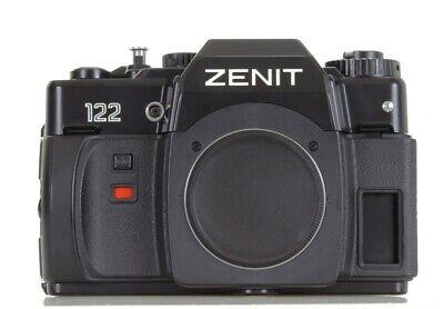 Zenit 122 Body   ( Réf#E-062) comprar usado  Enviando para Brazil