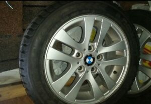 "MAGS BMW jantes 16"" serie 325"