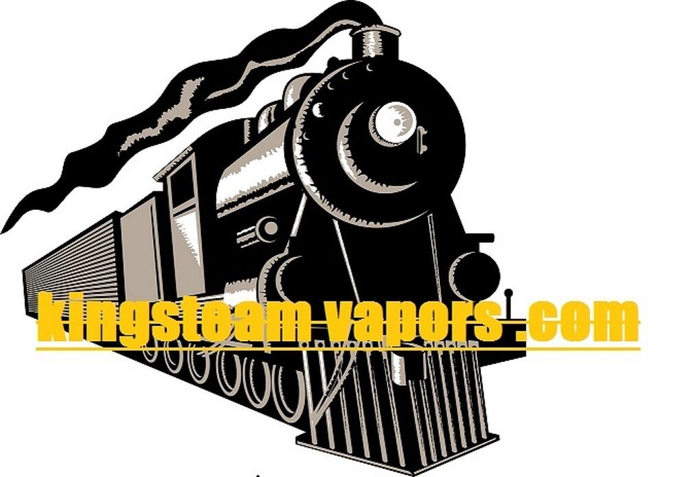 kingsteamvapors.com