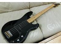 Epiphone Accu bass guitar