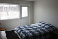 Affordable Lachine apts, fully furnished, studio available, wifi