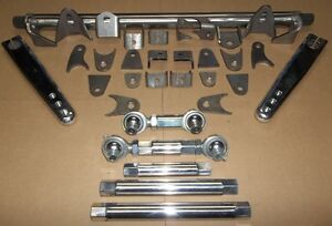"SWAY BAR KITS  28""- 29"" LONG X .925 to 1.075 X 1 1/8"" ENDS"