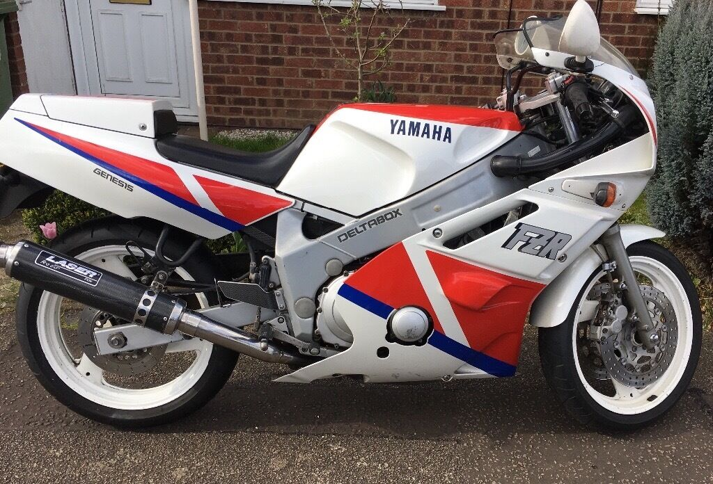Fzr Yamaha  Engine For Sale