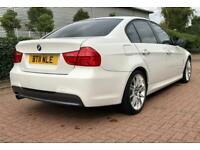 BMW 3-series E90 318i 2011 M SPORT PERFORMANCE ULEZ COMPLIANT FACELIFT