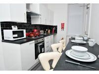 Price drop of 15k high spec 5 bed HMO UCLAN Uni Preston City Centre potential 6th bedroom