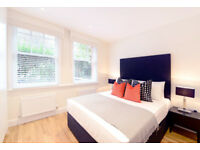 Stunning apartment has been refurbished and comprises one double bedroom and one bathroom