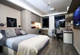 STUDENT ROOM TO RENT IN SOUTHAMPTON. STUDIO WITH PRIVATE ROOMS, PRIVATE BATHROOM AND KITCHEN