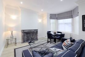 1 Bedroom Flat - Lexham Gardens - W8 - Available Immediately (furnished)