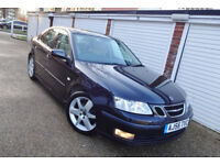 * 2007 56 Saab 9-3 1.9 TiD Vector Sport Diesel *