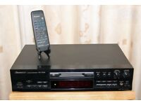 Pioneer MJ-D508 Minidisc Recorder/Player