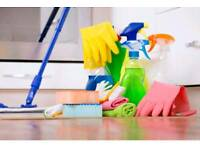 NEW FAMILY-OWNED CLEANING BUSINESS