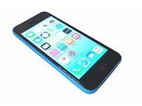 APPLE IPHONE 5C LOCKED TO EE NETWORK .BOXED WITH FULL ACCESSORIES