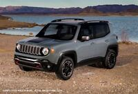 2016 Jeep Renegade 75th Anniversary 4x4 Sunroof Backup Cam Bluet Mississauga / Peel Region Toronto (GTA) Preview