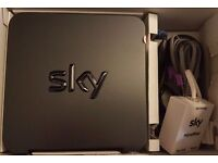 Sky Hub Wireless WiFi Router - £10