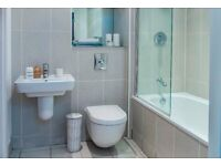 NO AGENCY APPLICATION FEES* AVAILABLE NOW Large 2 bed & modern open plan living space apartment.