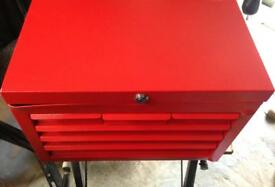 Tool Chest Steel RRP £266