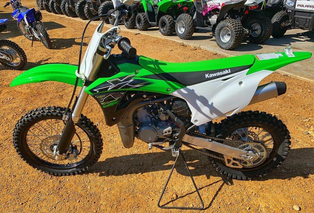 Thumbnail Image of 2019 Kawasaki KX