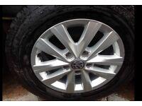 "VW Transporter 16"" wheel wanted"