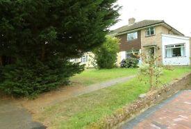 Four Bedroom link detached house for rent Woodley