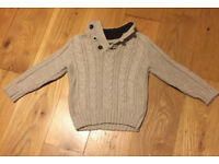 Boy's Cardigan (Aged 2) Baby Gap