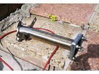 Mondeo mk3 tdci Decat pipe