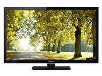 Panasonic TX-L39EM5B 39-inch Full HD 1080p LED Backlit TV with Freeview HD slim tv