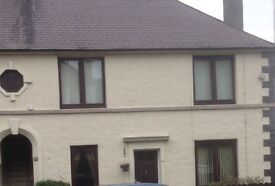 2 bed flat negotiable rent Clifton road Aberdeen nice area good transport links