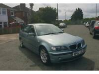 BMW 318 GOOD CONDITION