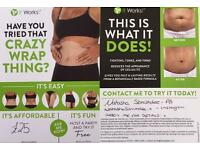The 'Crazy Wrap Thing'
