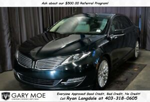 2014 Lincoln MKZ **AWD/ BLIND SPOT MONITORING**