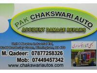 Chakswari auto