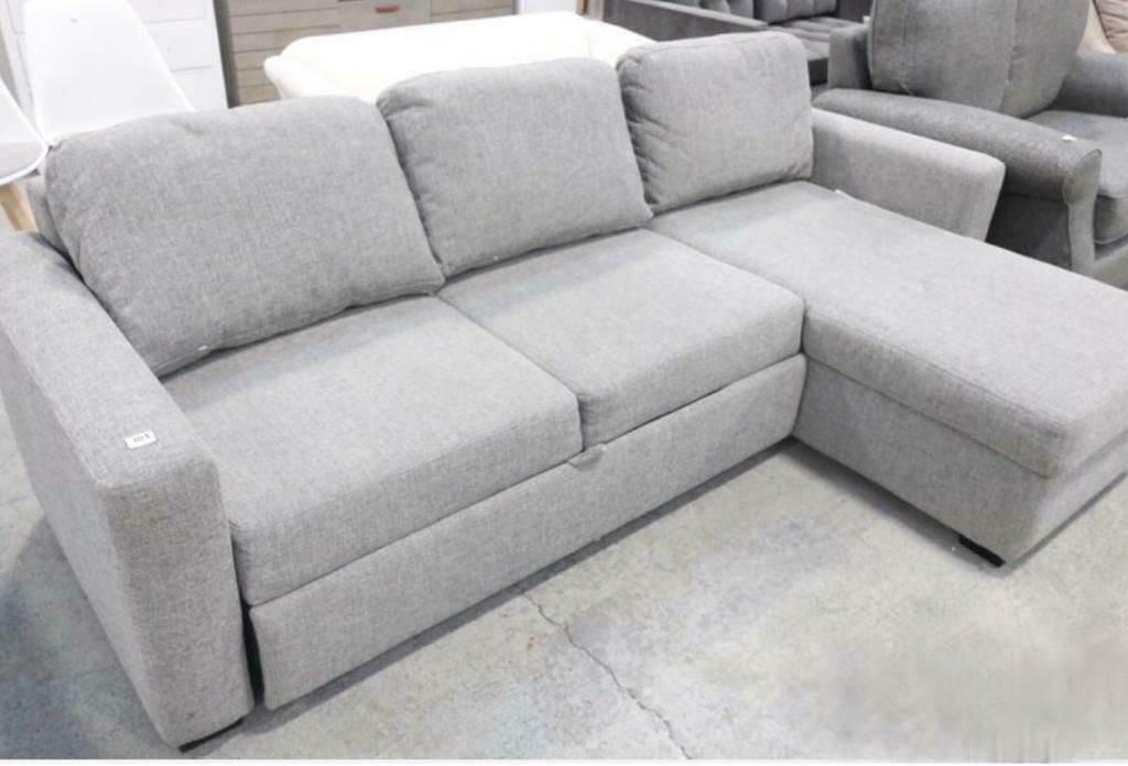 Peachy John Lewis Sacha Corner Sofa Bed In Grey Brand New Rrp 1249 Half Price Sale In Stretton Staffordshire Gumtree Gmtry Best Dining Table And Chair Ideas Images Gmtryco