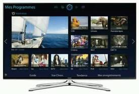 "48"" Samsung 6 Series FHD 1080p SMART WI-FI TV"
