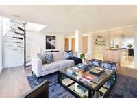 3 bedroom flat in Imperial House, 11-13 Young Street, London W8