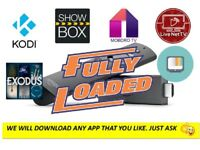 Amazon Fire TV Stick 2nd Gen - APK Time/Freeflix IPTV, Movies, TV Shows, Sports -Ultimate Edition!