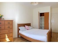 2 Wonderful Rooms great flat ZONE 2 ARSENAL