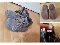 ORIGINAL Toddler Timberland Shoes