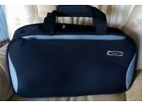 Antler Travel Bag ( Unused as new condition ) - Complete with all detail.
